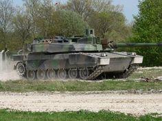 Leclerc MBT...