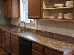 Formica Kitchen Countertop Photos