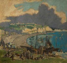 Walter Sickert - Dover, Kent