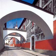 Litomyšl (East Bohemia), Czechia Central Europe, Prague, Czech Republic, Poland, Germany, Travel, Bohemia, Viajes, Deutsch