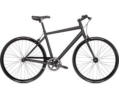 A great commuter bike - just need to put on fenders & a fixed hub (flip-flop).