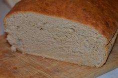 Domáci chlieb v rúre-zemiakový (chrumkavá kôrka) - obrázok 3