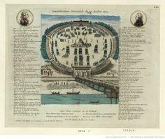 Confederation nationale du 14 juillet 1790 : Aux deux soutiens de la liberté…
