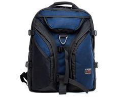 Brain Bag - Tom Bihn Backpacks - I really need a new backpack and this one looks like it might actually hold up
