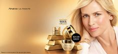 Avon Anew Ultimate $24.99 Each.  Now with Celluvive Complex.  The Gold Standard in anti aging.   To Shop, go to:  http://www.youravon.com/mferguson1172