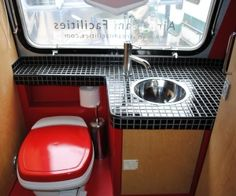 25 ft 1971 Land Yacht - interior - Beautiful trailers for all your events