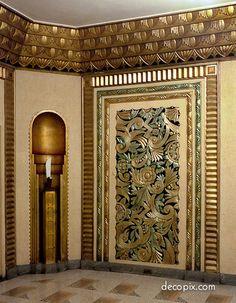 20th Century Fox Building, New York City - decopix.com
