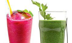 15 receitas de sucos detox e energizantes