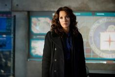 JBeals guest-starred on Castle. LOVE.