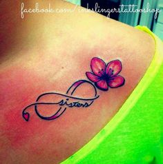 Pretty...would love to get this with my lil sis!!