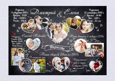 Diy And Crafts, Presents, Canvas, Birthday, Frame, Party, Handmade, Poster, Wedding