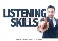 Find emotional intelligence stock images in HD and millions of other royalty-free stock photos, illustrations and vectors in the Shutterstock collection. Thousands of new, high-quality pictures added every day. Listening Test, Listening Skills, Effective Communication, Good Communication, English Study, Learn English, Guess The Word, Fluent English, Improve Your English