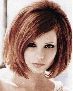 i want this haircut....