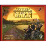 The Settlers of Catan (Toy)By Mayfair Games