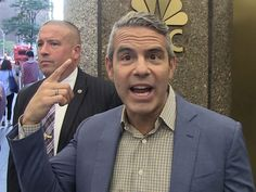 Andy Cohen -- 'God Bless the NBA' ... For Moving All-Star Game Outta Charlotte (VIDEO)