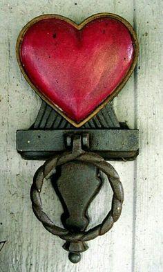 con corazón