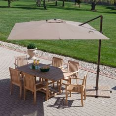 Coolaroo 12 Ft Round Cantilever Patio Umbrella Terracotta 462031 Durable Products Pinterest Umbrellas And Patios