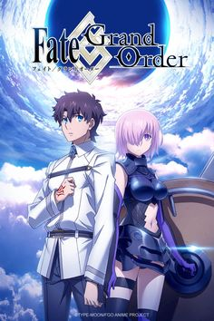 Aniplex Unveils Fate/Grand Order - First Order - Dub Cast, Anime Expo 2017 Premiere by Mike Ferreira Anime Expo, Anime Dvd, Otaku Anime, Anime Guys, Sword Art Online, Site Pour Film, Film Vf, Cinema Film, Super Anime