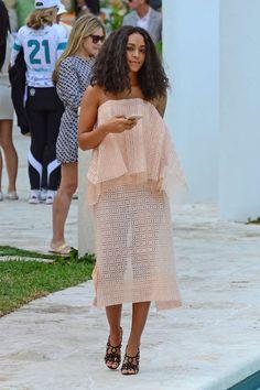 Solange Knowles: 2015 Veuve Clicquot Carnaval event in Miami