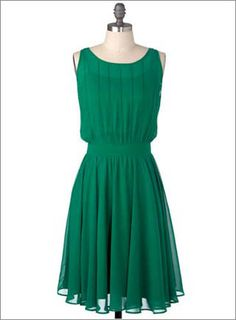 Summer dresses...