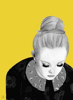 Orla Kiely   Amelia's Magazine | Orla Kiely: London Fashion Week A/W 2013 Presentation Review