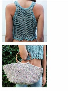 Crochetemoda: January 2016