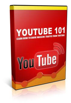 YouTube 101 - Video Series - Masters Resale Rights item for sale