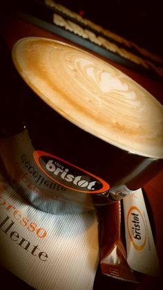 Bristot the best! Latte Art, Coffee Love, Chai, Espresso, Beans, Faces, Passion, Tableware, Life