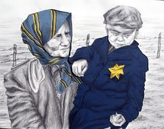 Art and the Holocaust Please Follow Us @ https://www.pinterest.com/jewishcalendar