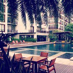 Amanta in Bangkok