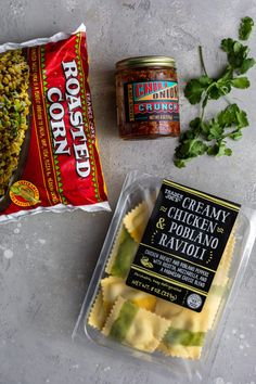 Easy Trader Joe's Recipes - Dash of Mandi Trader Joes Food, Trader Joe's, Joe Recipe, Sweet Potato Gnocchi, Roasted Corn, Mexica, Just Cooking, Quick Meals, Food To Make