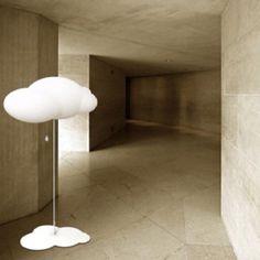 Zhao Liping - Cloud Lamp