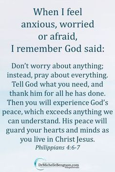 Your Rx: 40 Scriptures that Combat Worry, Fear, Anxiety, and Panic Attacks
