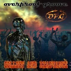 Check out OVERPROOF GROOVE on ReverbNation