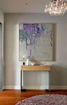 MacDougal Manor - Betty Wasserman Art & Interiors