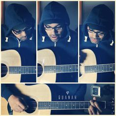 quanah - Hold On  www.facebook.com/quanah.productions #original #indie #rock #song by #quanah