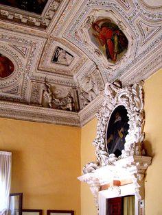 Architect Andrea Palladio