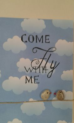 Come fly with me Instagram @alice.in.wondercraft