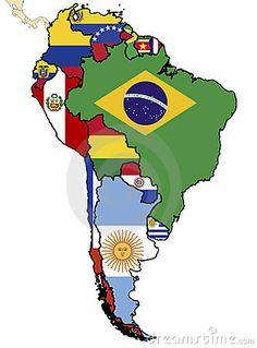 south american animals san diego zoo Unit Study South America