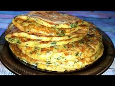 New Recipes, Cooking Recipes, A Food, Food And Drink, Ukrainian Recipes, Pancakes And Waffles, Kefir, Tasty Dishes, Crepes