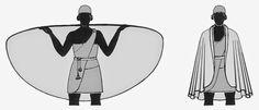 STIEGEN-BLOG Archäologische Forschung Hallstatt: Kleider machen Leute – Die Rekonstruktion von Bekleidung und Haartracht