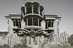 Villa, Mount Rushmore, City, Apocalypse, Nature, Travel, Facts, Events, Theater