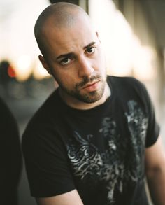 Chris Daughtry ... what a voice <3
