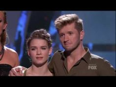 """Amy and Travis Contemporary """"Wicked Game"""" So You Think You Can Dance Season 10"""