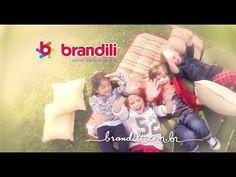 Conheça as novidades, tendências de moda e as principais apostas do universo infantil. Acesse: www.brandili.com.br