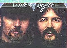 Seals and Crofts...sigh..... summer breeze
