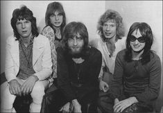hello Steve-- Early Yes: Chris Squire, Steve Howe, Tony Kaye, Bill Bruford, Jon Anderson Jethro Tull, Progressive Rock, Blue Soul, Yes Music, Chris Squire, Steve Howe, Rush Band, Psychedelic Bands, Rock Groups