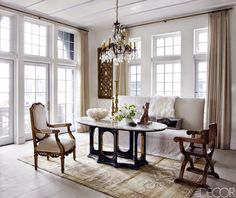 a peek inside a moroccan inspired florida home.