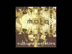 Cultura Profética - M O T A