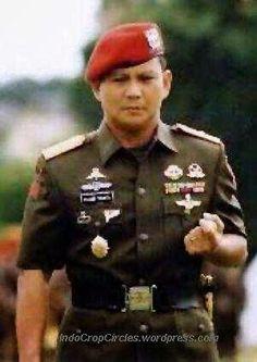 Prabowo Subianto photo